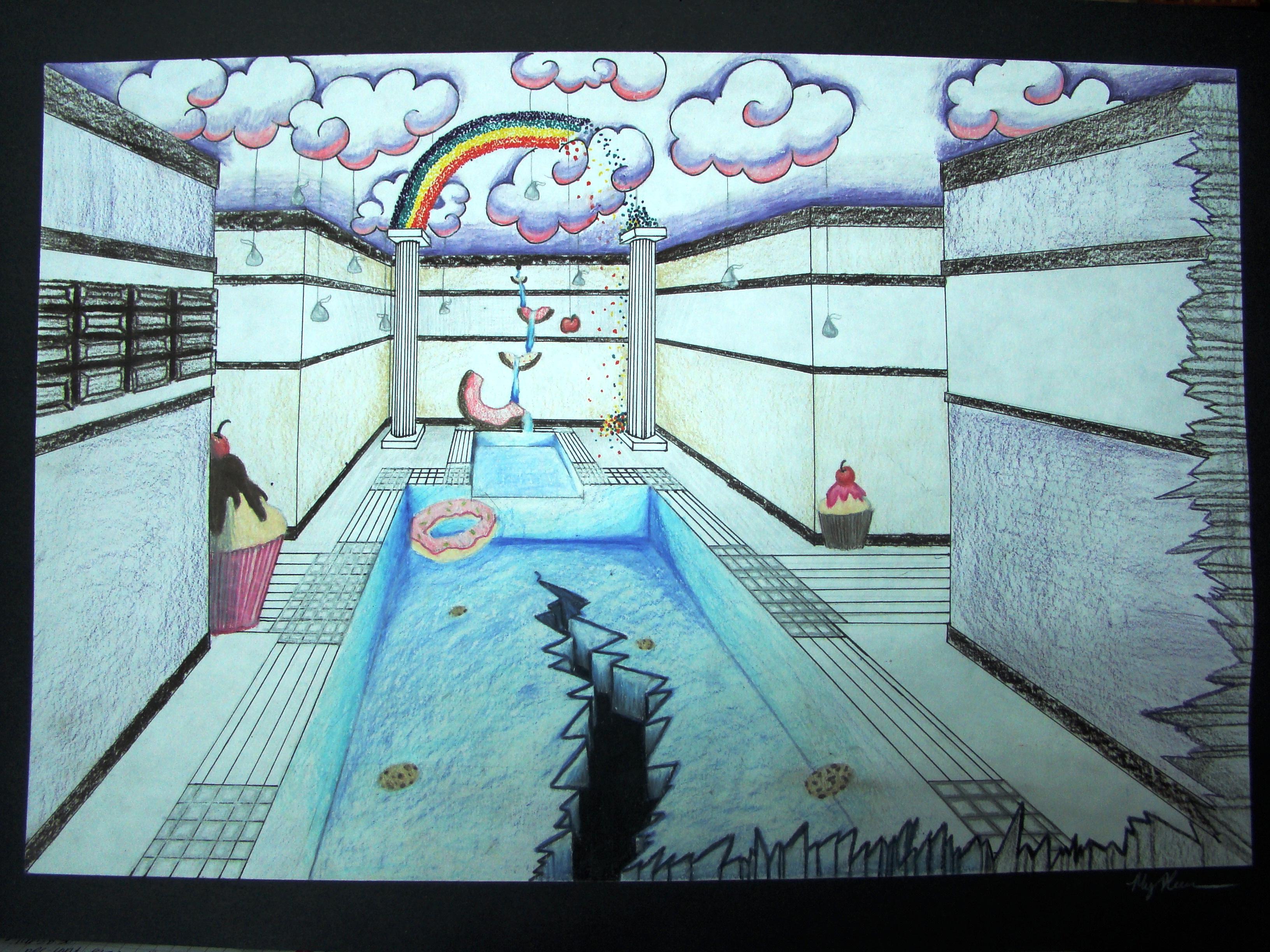 The Smartteacher Resource Surrealism In Perspective