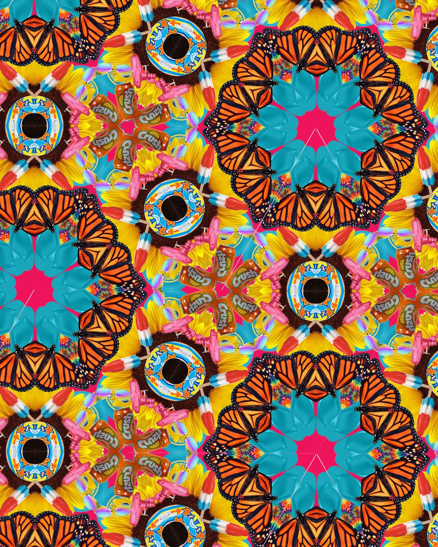 A Kaleidoscope Of Uncompromising Design Ideas By Gestalten: The SmARTteacher Resource: Kaleidoscope